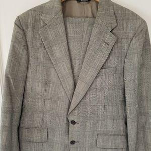 Men's Chaps Ralph Lauren Suit